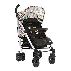 欧式鼓型婴儿推车 超轻铝合金高端伞把车手推车 yt6508-0176 彩色(h30