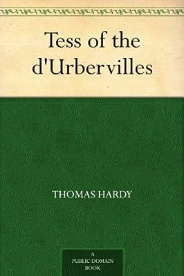 Tess of the d'Urbervilles.pdf