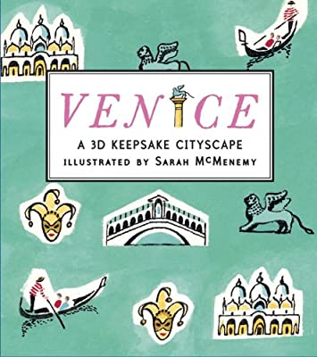 Venice: A 3D Keepsake Cityscape.pdf