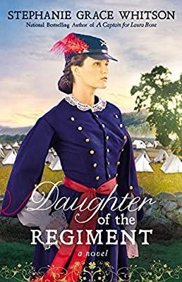 Daughter of the Regiment: A Novel.pdf
