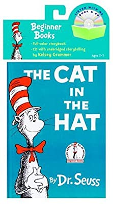 The Cat in the Hat Book [With CD].pdf