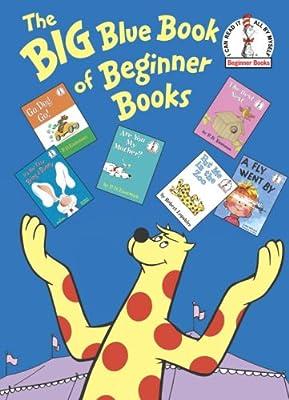 The Big Blue Book of Beginner Books.pdf