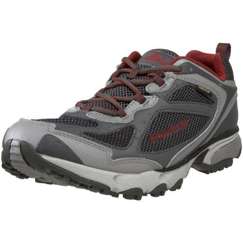 Montrail 男 徒步鞋TRAIL  GM2119