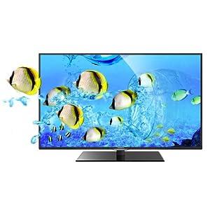 KONKA 康佳 LED47F3530F 47英寸 超窄边网络3D智能电视 3498元(下单减300 即3198元)