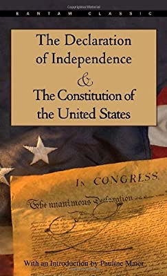 The Declaration of Independence and The Constitution of the United States.pdf