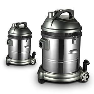 春花(CHUNHUA )JT617-140 筒式吸尘器 高端专用 吸吹两用 家用 正品 特价 干湿两用
