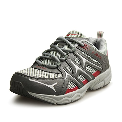 DOUBLE STAR 双星 DSA547慢跑运动男款运动休闲鞋低帮鞋板鞋45-50码特大码男鞋