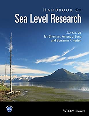 Handbook Of Sea Level Research.pdf