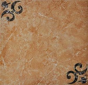 欧式风格 奢华大气 高大上首选抛金砖 瓷砖