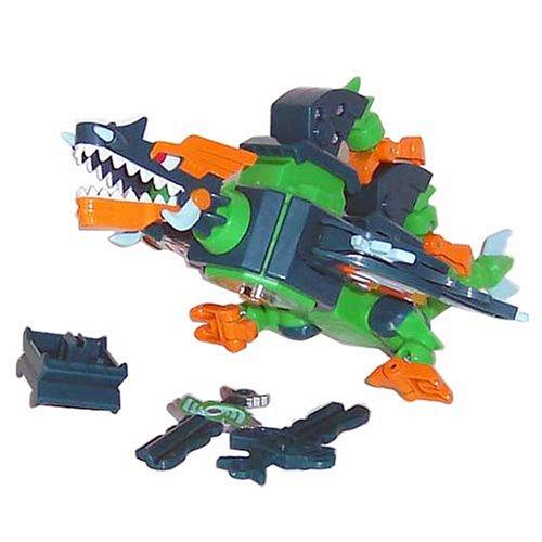 野外六足方形铁甲虫机器人平台