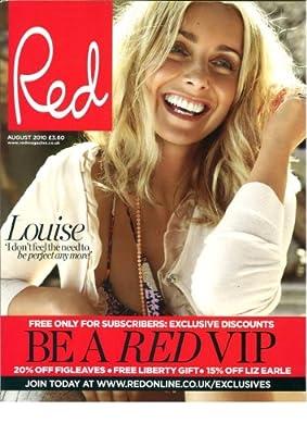 2014年进口年订杂志:RED magazine全年订1228元包邮.pdf