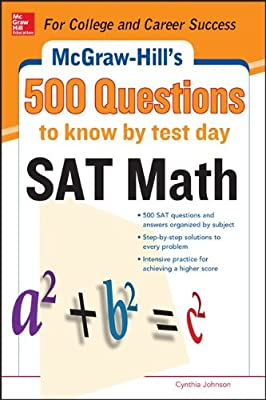 500 SAT Math Questions to Know by Test Day.pdf