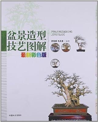 盆景造型技艺图解.pdf