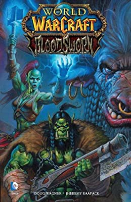 World of Warcraft: Bloodsworn.pdf