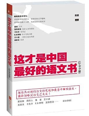 这才是中国最好的语文书.pdf