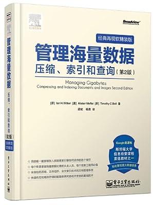 管理海量数据:压缩、索引和查询.pdf