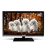 Haipu/海普 LE26B88液晶电视机 26寸液晶电视 LED电视 卧室必备-图片