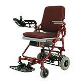 台湾 必翔 轻量化电动轮椅 FS-888 (鉛酸电池)-图片