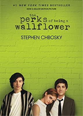 The Perks of Being a Wallflower.pdf