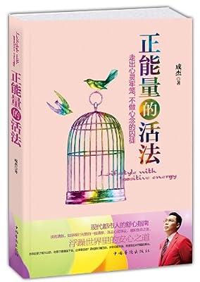 正能量的活法:走出心灵牢笼,不做心念的囚徒.pdf