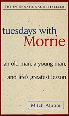 Tuesdays with Morrie.pdf
