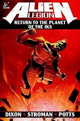 Alien Legion: Return To The Planet Of The Iks!.pdf