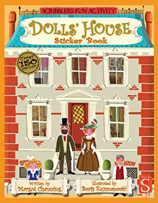 Dolls' House Sticker Book.pdf
