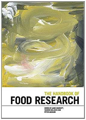 The Handbook of Food Research.pdf