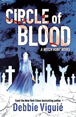 Circle of Blood: A Witch Hunt Novel.pdf