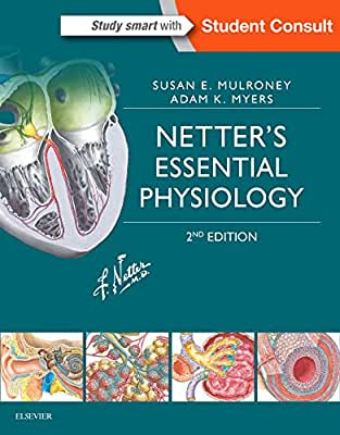 Netter's Essential Physiology, 2e.pdf