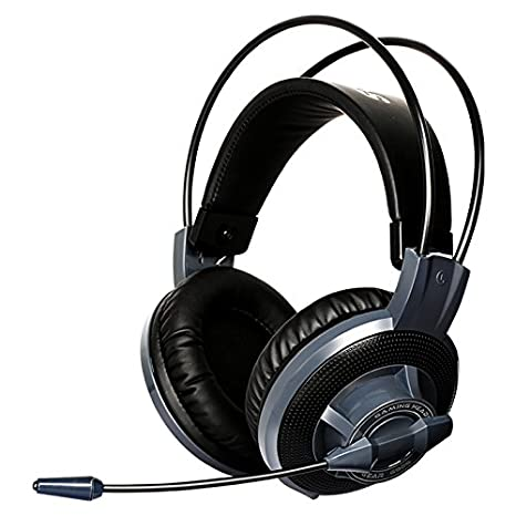 硕美科(Somic)   G925  头戴式主动降噪线控耳麦
