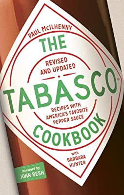 The Tabasco Cookbook: Recipes with America's Favorite Pepper Sauce.pdf