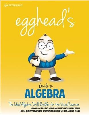 egghead's Guide to Algebra.pdf