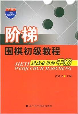 阶梯围棋初级教程:逢战必用的手筋.pdf