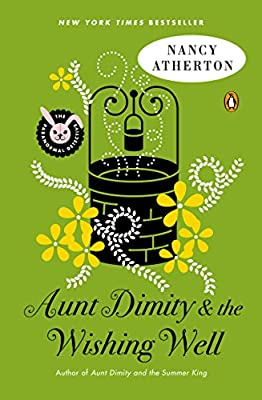 Aunt Dimity and the Wishing Well.pdf