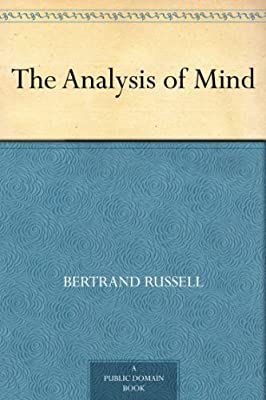 The Analysis of Mind.pdf