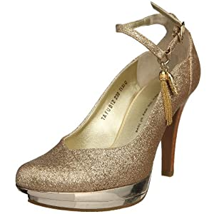 tata女单鞋