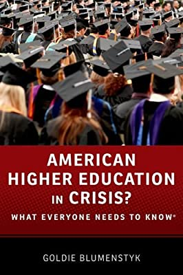American Higher Education in Crisis?: What Everyone Needs to Know.pdf