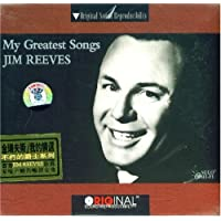 不朽的爵士系列金瑞夫斯:我的精选My Greatest Songs Jim Reeves