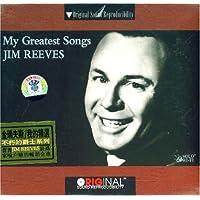 不朽的爵士系列金瑞夫斯:我的精选My Greatest Songs Jim Reeves
