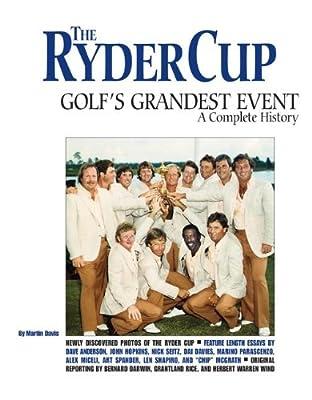 Ryder Cup: Golf's Grandest Event.pdf