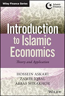 Introduction to Islamic Economics: Theory and Application.pdf