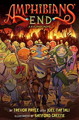 Amphibians' End: A Kulipari Novel.pdf