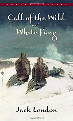 Call of The Wild, White Fang.pdf