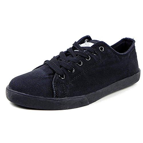 Warrior回力新款简约百搭男式帆布鞋 时尚潮流休闲运动鞋 WXY-3478
