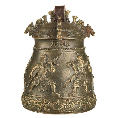 编钟 青铜器 铜钟 钟 500_500