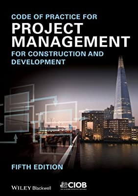 Code of Practice for Project Management for Construction and Development.pdf