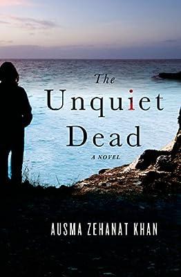The Unquiet Dead.pdf