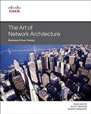 The Art of Network Architecture: Business-Driven Design.pdf