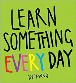 something怎么�_learn something every day/young-图书-亚马逊中国